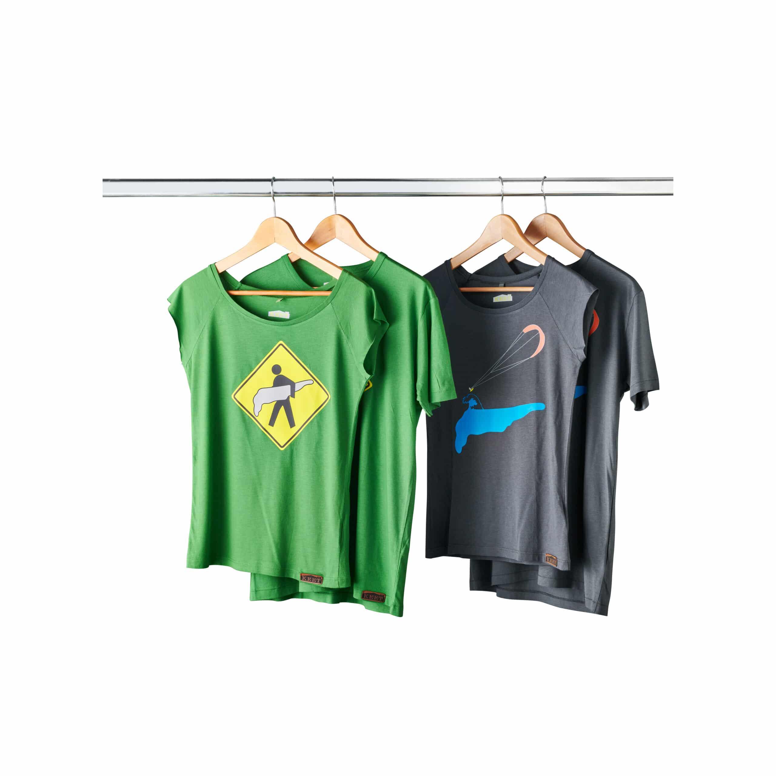 T-shirts Schiermonnikoog