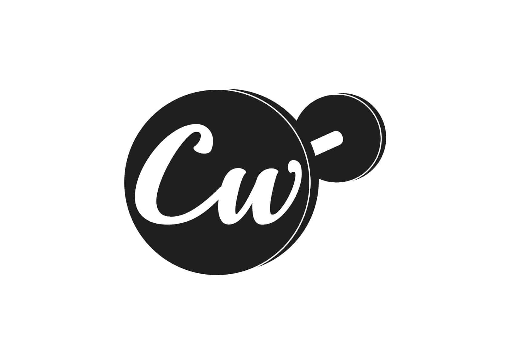 Logo ontwerp sportschool